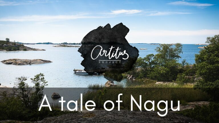 "Our film ""A Tale of Nagu"" is here!"