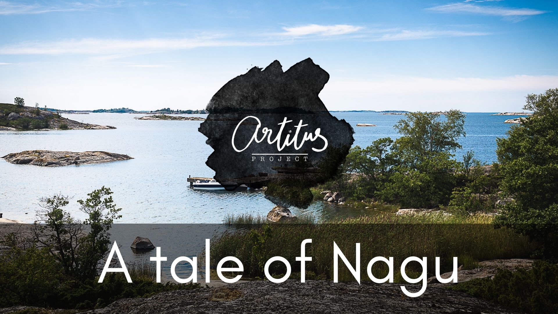 """Our film """"A Tale of Nagu"""" is here!"""
